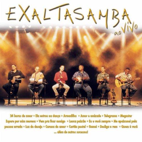 ANOS PARA MUSICAS EXALTASAMBA DO DOWNLOAD GRÁTIS 25