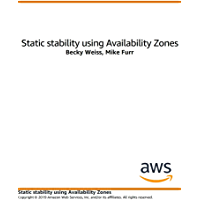 Static Stability Using Availability Zones (English Edition)