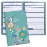 Boxclever Press Diet Tracker Diary, – Slimming World Compatible & Other Diet Plans. Weight Loss Planner with Weight Loss and Exercise Tracker