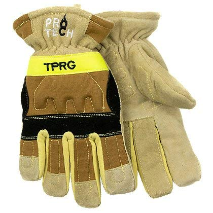 Pro-Tech 8 TPR Gold Structural Glove - Size: 70W (Medium)