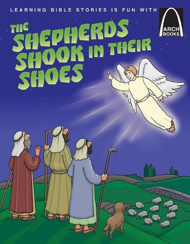 The Shepherds Story (Arch Book) pdf
