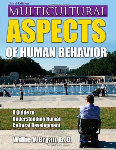 Multicultural Aspects Of Human Behavior: A Guide To Understanding Human Cultural Development