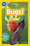 #5: National Geographic Kids Readers: Bugs (Pre-reader)