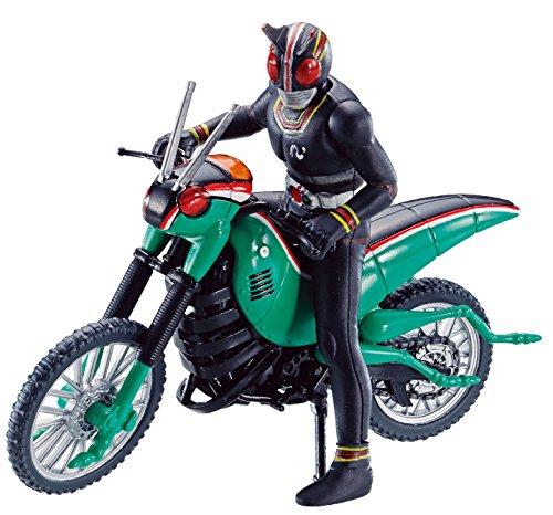 Bandai Hobby Battle Hopper Kamen Rider Bandai Mecha Collection Hobby Vehicle (Rider Kamen)
