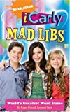 ICarly Mad Libs, Roger Price and Leonard Stern, 0843133562