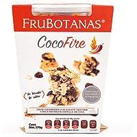 Frubotanas Dried Fruits Coco Fire, 170 g