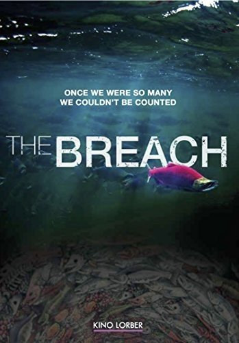 DVD : Bruce Brown - The Breach (Digital Theater System)