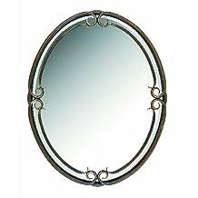 Quoizel Duchess 30-Inch Small Mirror