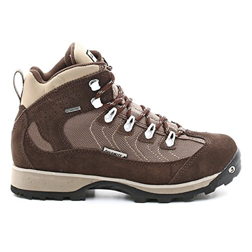 EVO DOLOMITE GENZIANELLA 6 GTX TRAINERS BROWN 5 WOMENS UK t71UZ