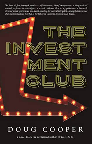 book cover of The Investment Club