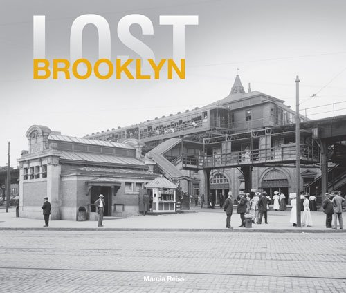 Lost Brooklyn