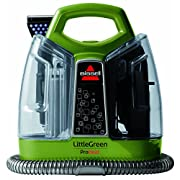 Amazon Deal of the Day: BISSELL Little Green Proheat Portable Deep Cleaner