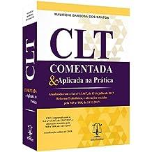 CLT. Comentada & Aplicada na Prática