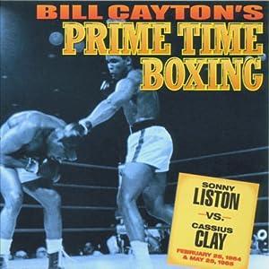 Sonny Liston vs. Cassius Clay Radio/TV Program