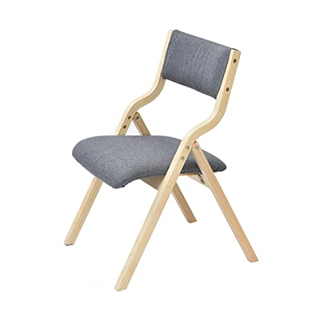Amazon.com: Silla de comedor respaldo sillas de ocio cocina ...