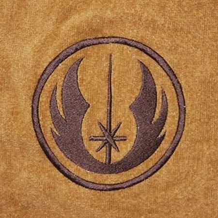 CuteBitz Groovy UK Bademantel Star Wars Jedi