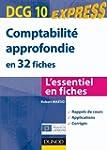 COMPTABILIT� FINANCI�RE APPROFONDIE D...