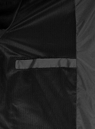 Phantom Tecniche E Da Mats Grey Blend Sportive 70010 Uomo Giacche wfqIOB0