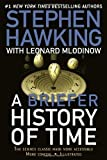 A Briefer History of Time, Erik Davies and Leonard Mlodinow, 0553385461