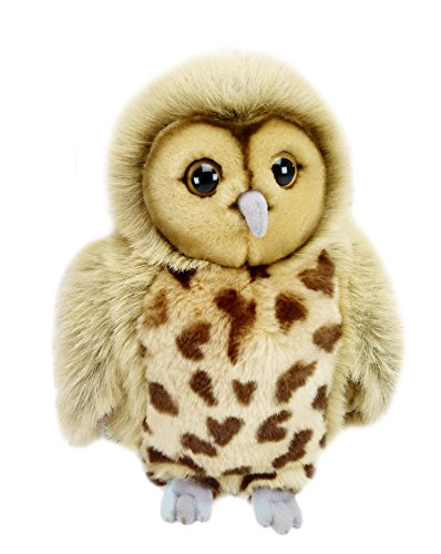 The Puppet Company Full-Bodied Animal  Hand Puppets Owl