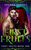 Free eBook - First Fruits