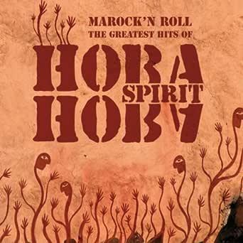 SPIRIT MP3 HOBA HOBA TÉLÉCHARGER AOURIOURA
