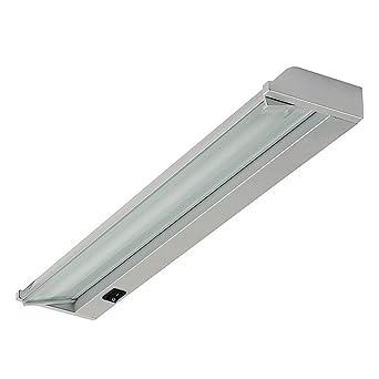 vetrineinrete® Unterbauleuchte 13 Watt-Beleuchtung Hängeschrank ...