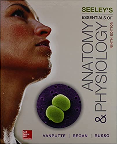 Beautiful Seeley Anatomy And Physiology 10th Edition Pdf Free Image ...