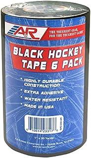 A&R Sports Hockey Tape, 6-Pack, B