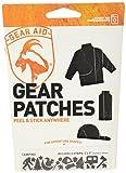 Gear Aid Tenacious Tape Gear Patches for Fabric Repair 20