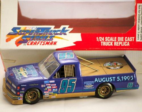 nascar truck series - 4