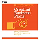 Creating Business Plans Audiobook by  Harvard Business Review Narrated by James Edward Thomas