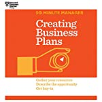 Creating Business Plans |  Harvard Business Review