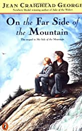 On the Far Side of the Mountain (Mountain, Book 2)