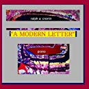 A Modern Letter ( Album )