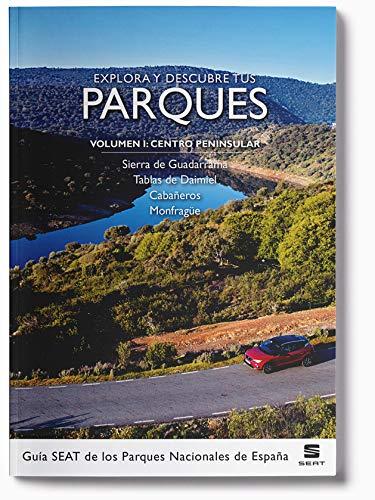 Explora y descubre tus parques. Guia seat de los parques nacionales de España - Volumen I: Amazon.es: Vv.Aa, Vv.Aa: Libros