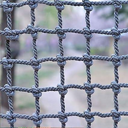 WJC Niños al Aire Libre Red de Cuerda de Escalada Play Net ...