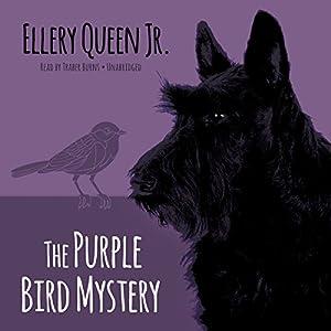 The Purple Bird Mystery Audiobook