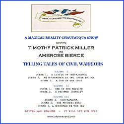 Telling Tales of Civil Warriors