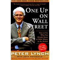 Lynch, P: One Up On Wall Street (A