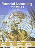 img - for Financial Accounting for Mbas book / textbook / text book