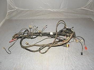 wiring harness for piaggio zip 2 stroke 50 amazon co uk car  piaggio wiring harness #9