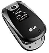 LG Revere VN150 Bluetooth CDMA Camera Flip Cell Phone Verizon or PagePlus