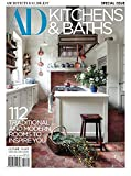 Architectural Digest: Kitchens & Baths