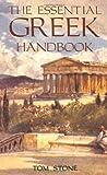 Essential Greek Handbook, Tom Stone, 0781806682