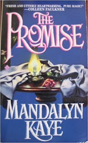 Book The Promise by Mandalyn Kaye (1995-01-01)