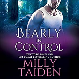 Bearly in Control Audiobook