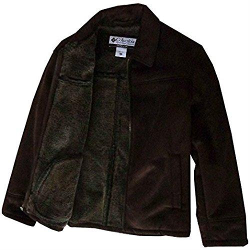 Mens Elegant Looks Polyester Jacken (L)