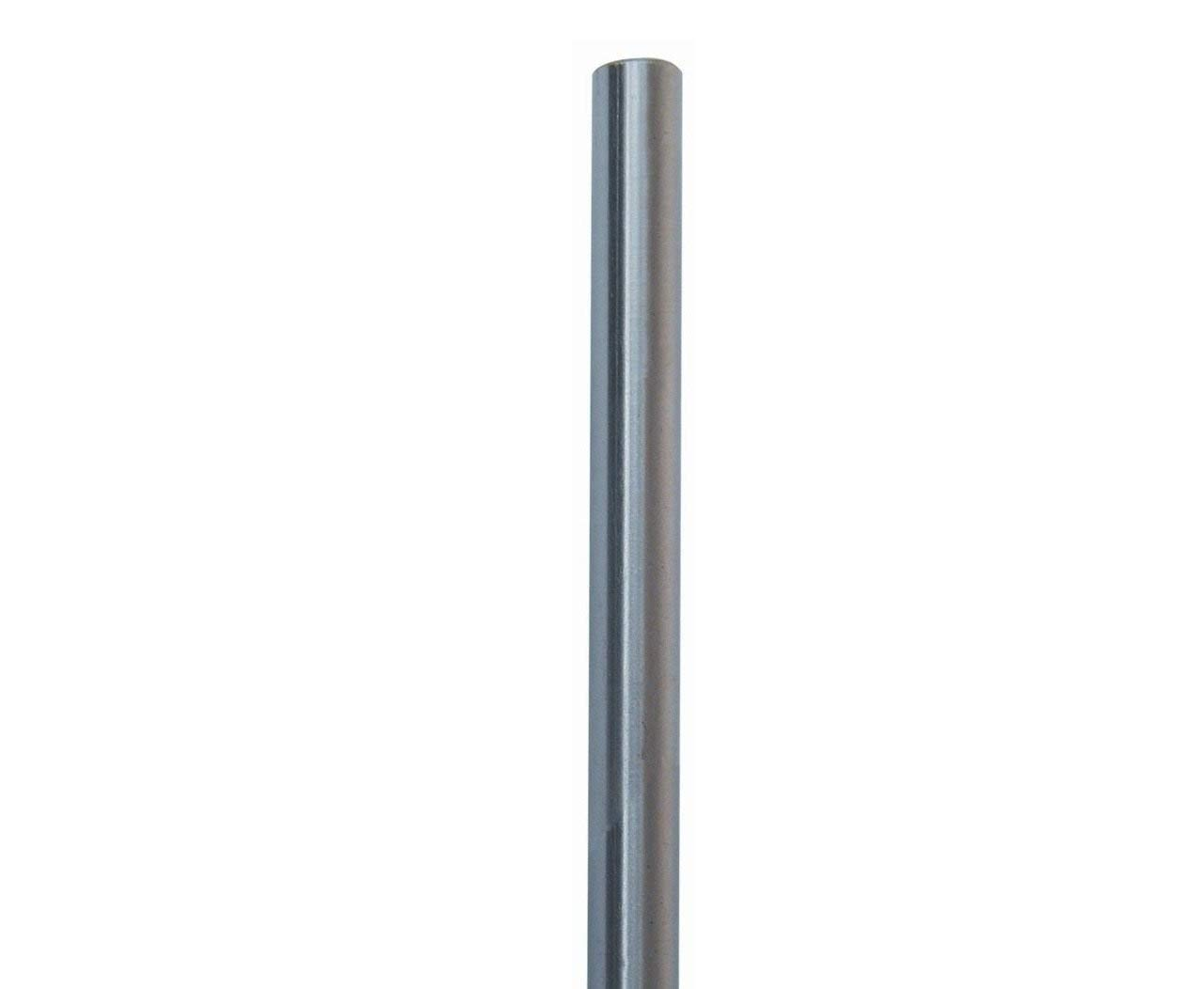 Drill America .7460 High Speed Steel Straight Shank Chucking Reamer DWR Series
