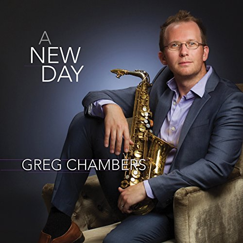 A New Day by Greg Chambers (Image #1)